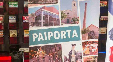 Paiporta muestra sus encantos en Valencia