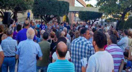 Para Compromís en Paterna «Puerto Mediterráneo es un cadáver a la espera de autopsia»