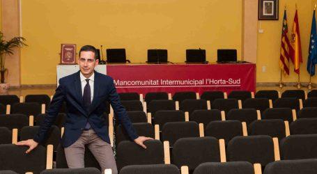 El nuevo presidente de la Mancomunitat apuesta por un Consell Metropolità de l'Horta