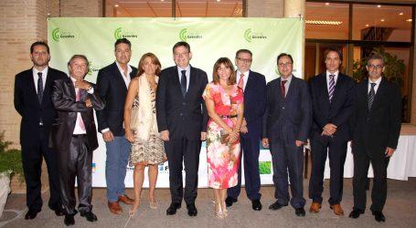 El club de Gerentes de Torrent celebra sus 25 años de historia