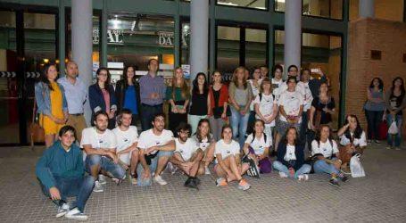 El Orfeón Universitario de Oporto visita Aldaia
