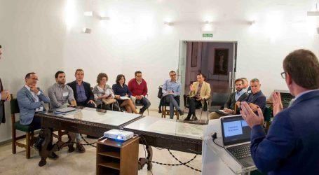 Paterna se adhiere a una propuesta para conseguir polígonos industriales inteligentes