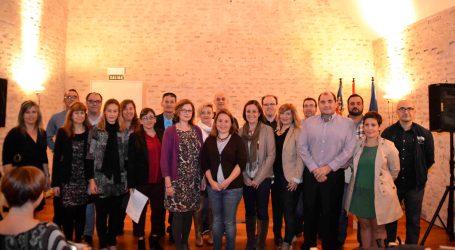 17 emprendedores de Alaquàs reciben la ayuda del ayuntamiento