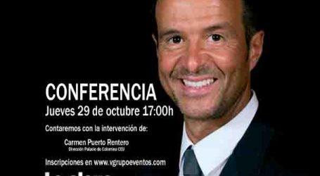 'La Clave Mendes' llega a Valencia el jueves 29 de octubre