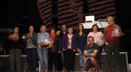 Natalia Català guanya el Concurs d'All i Pebre celebrat a Sedaví