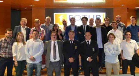 La Generalitat se compromete a dar visibilidad y elevar el prestigio de Bartenders y Dj's