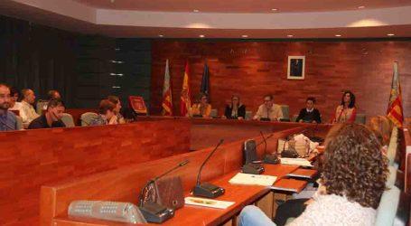 El alcalde de Torrent se reúne con los directores de los centros educativos