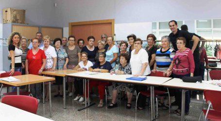 Más de 500 mayores de Quart participan en talleres y actividades formativas