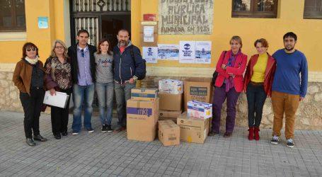 Benetússer crea un grupo de trabajo para coordinar acciones de ayuda a los refugiados