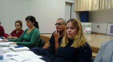 Compromís per Paterna se compromete con los vecinos de La Coma a llevar sus propuestas a las instituciones