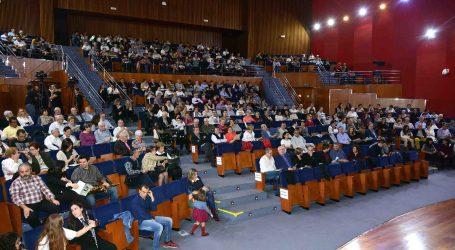 Las asociaciones locales no pagarán nada por utilizar el auditori de Paiporta