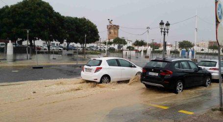 El PP de Paterna lamenta que Sagredo sólo destine 500.000€ a inversiones en pluviales