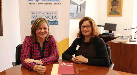 El patronat 'València, Terra i Mar' patrocinarà el turisme a Alaquàs