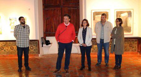 Ya puede visitarse la exposición Culturarte en el Castillo de Alaquàs