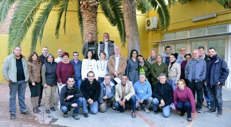 Empieza en Paiporta el taller de empleo 'Siembra tu futuro II'