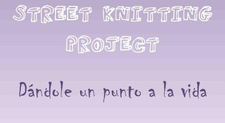 La Asociación de Artesanos de Burjassot propone una cita el sábado para tejer en la calle