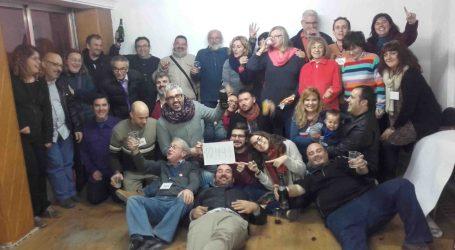 Compromís agraïx al poble de Paterna el suport donant a la candidatura conjunta amb Podemos