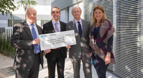 Obra Social La Caixa ayuda a Casa Caridad Torrent con 24.000 euros