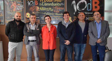 El Premio Vicent Andrés Estellés de Poesía de Burjassot ya tiene ganador