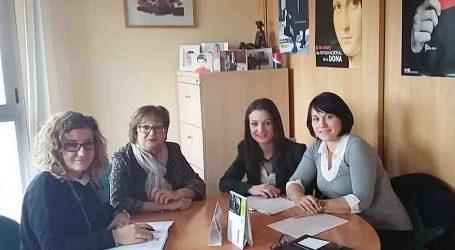 Una abogada especialista atenderá a las víctimas de violencia de género en Mislata