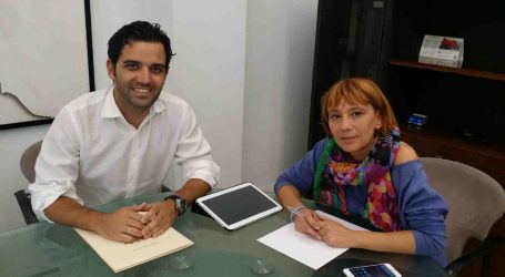 El ecoparque és una prioritat per al govern socialista de Paterna