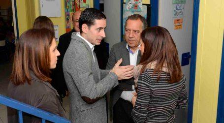 Mislata ofrece a Educación terrenos en el Quint II para construir un nuevo Maestro Serrano