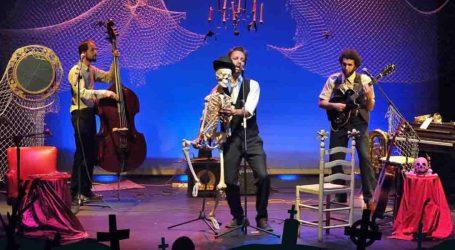 'Gardel Mediterráneo' y 'Canciones de Miedo y Risas' llegan a l'Auditori de Torrent