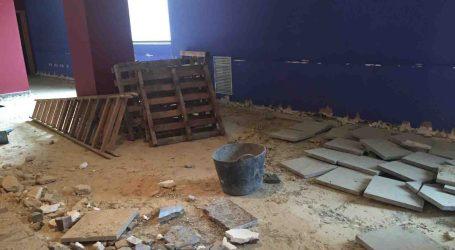 Xirivella insonoritza el Centre d'Oci Municipal