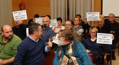 El PP de Paterna acusa al PSOE de «tomar el pelo» a los vecinos de Campamento