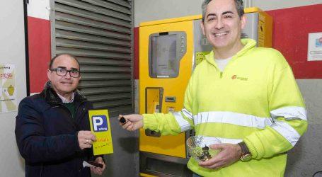 Los aparcamientos municipales de Mislata han firmado 2.500 contratos de alquiler en cuatro años