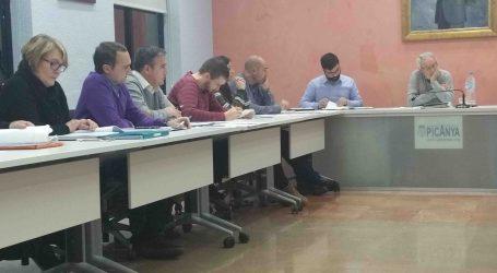 El PP de Picanya vota en contra de los presupuestos municipales