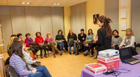 Mislata enseña a los padres a combatir la violencia de género entre adolescentes