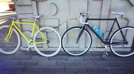 La Policía Local de Burjassot inicia una campaña informativa para los usuarios de bicicletas