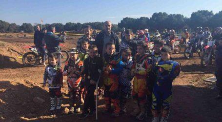 El Motoclub de Massamagrell estrena su nuevo trazado