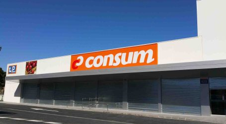 Consum inaugura nueva tienda el día 25 de febrero en La Cañada