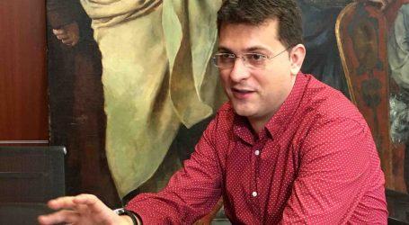 Juan Ramón Adsuara presenta su propuesta política para Alfafar