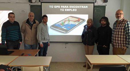 Alfafar forma a sus desempleados gracias al curso 'Tu GPS para encontrar empleo'