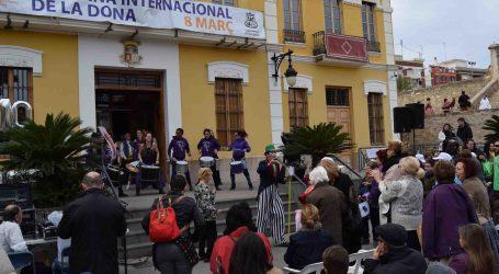 L'Horta celebra el Día Internacional de la Mujer