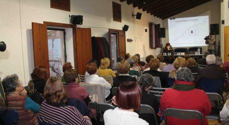 Aldaia celebra un Foro de Mujeres dentro de las actividades 'Temps i espai d'igualtat'