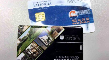 Paiporta dóna accés als regidors de la corporació a informació rellevant de manera simultània