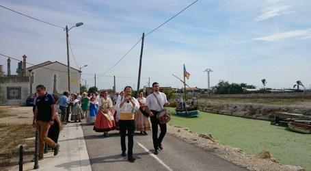 Alfafar celebra las fiestas en el barrio de El Tremolar