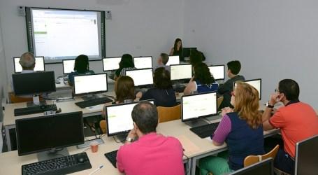 L'Ajuntament de Paiporta forma al personal i la corporació en matèria d'administració digital