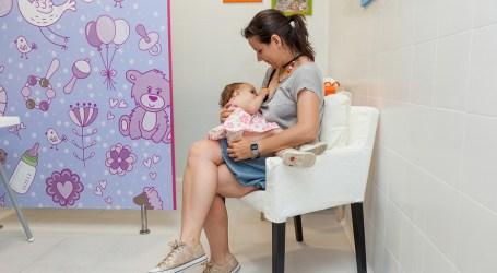 Mislata: municipio pionero en crear salas de lactancia en edificios municipales