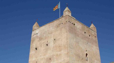 La terraza de la Torre de Torrent volverá a ser accesible