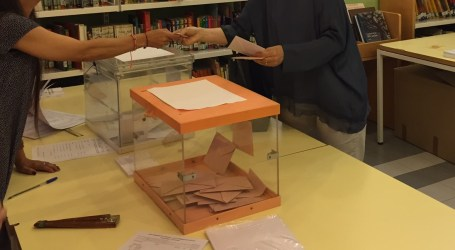 Los trabajadores dispondrán de hasta cuatro horas para ir a votar el 10N