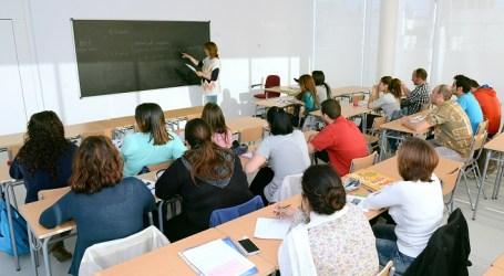 S'obri el termini de matriculació per al Centre de Formació de Persones Adultes de Paiporta