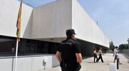 Detenidas cuatro personas en dos operaciones contra el tráfico de drogas, una en Burjassot