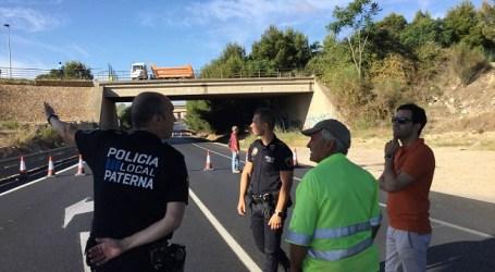 Paterna asumirá la titularidad del Puente de Mas del Rosari sobre la CV-31