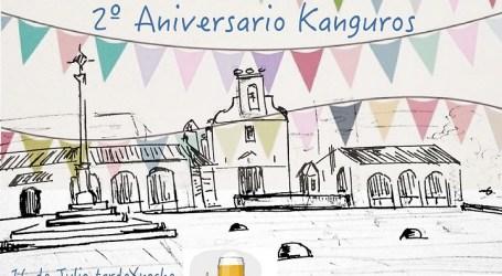 Gastronomía y solidaridad se unirán en Burjassot en el II Aniversario de la entidad social Kanguros_lv
