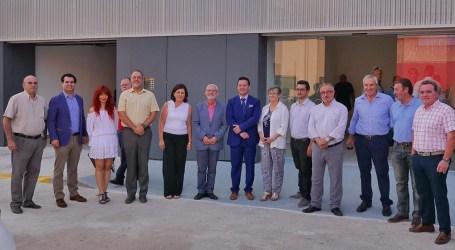 Alboraia inaugura el primer tanatori a la localitat